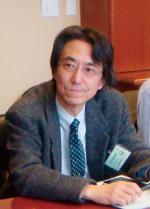 植田 和光 教授