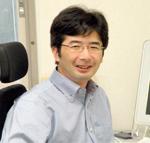井上 邦雄 教授